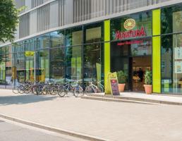 Alnatura Super Natur Markt in Regensburg