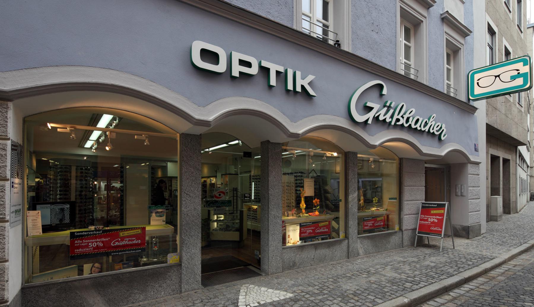 switch it bei optik g bacher gmbh in regensburg. Black Bedroom Furniture Sets. Home Design Ideas