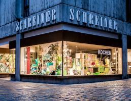 Max Schreiner in Regensburg