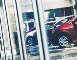 VW-Autohaus Kogelheide in Witten