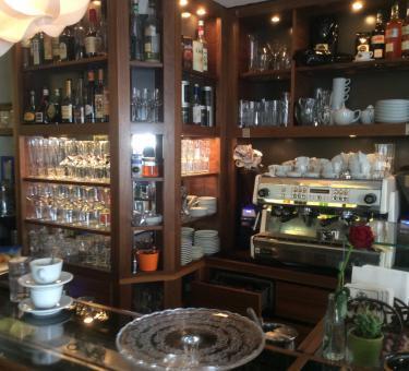 Cafebar Drei Mohren