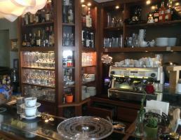 Cafebar Drei Mohren in Regensburg