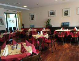 Restaurant im Königsgarten in Regensburg