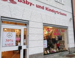 Kiki Kindermoden Landshut in Landshut