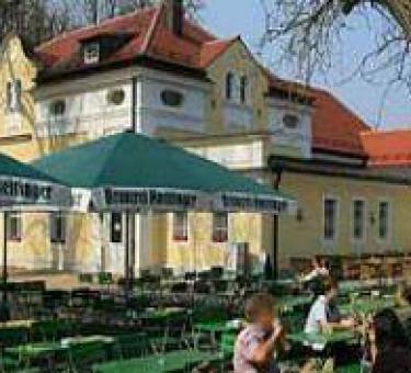 Prüfeninger Schlossgarten