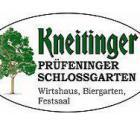 Logo von Prüfeninger Schlossgarten