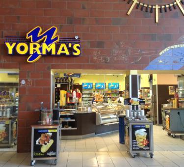 Yorma's Landshut
