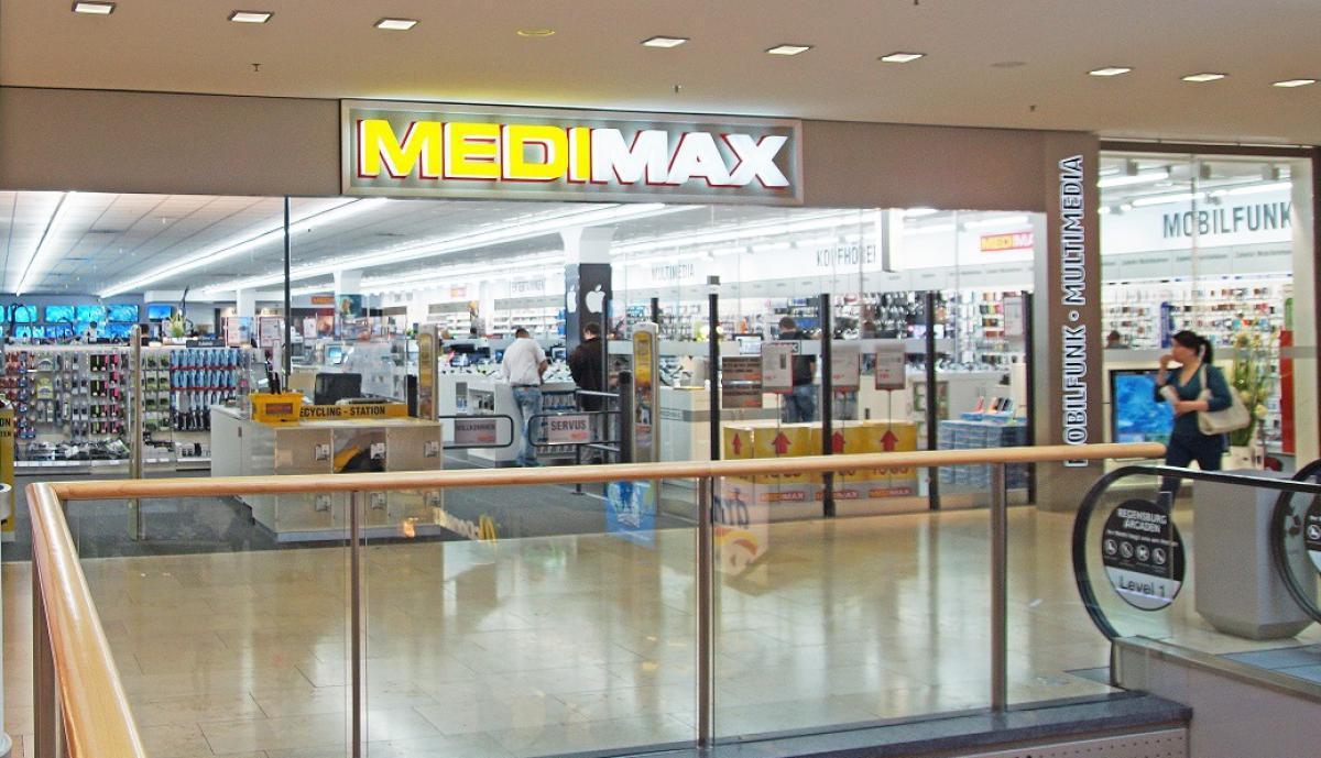 Medi Max Regensburg