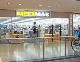 MEDIMAX Electronic Regensburg in Regensburg