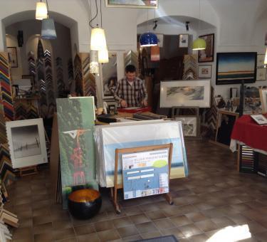 Glas & Kunst Werkstatt