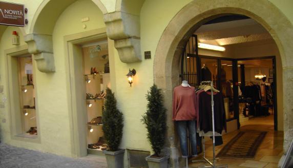 LA NOVITÀ in Regensburg Impression