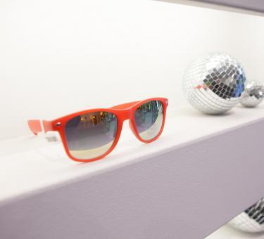 Brillen Optika