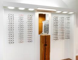 Optik Raab in Regensburg