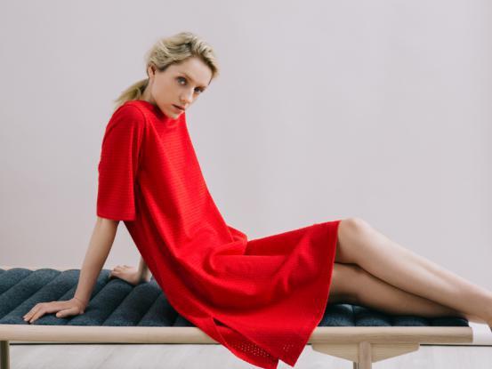 Kleid nanso 100% Baumwolle