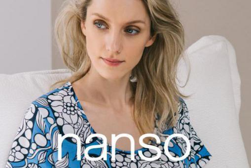 Nachthemd von nanso