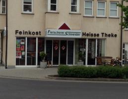 Fleischerei Schneider in Fulda