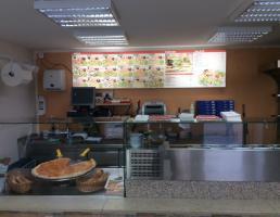 Pizza Telex in Regensburg