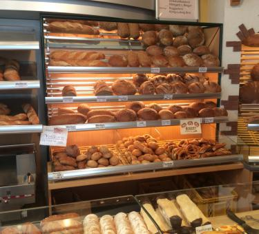 Kosler Bäckerei