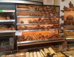 Kosler Bäckerei in Regensburg