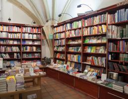 Hochschul und Landesbibliothek Fulda in Fulda