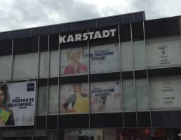 Karstadt in Fulda