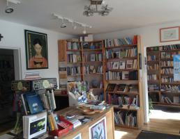 Nikola Buchhandlung in Landshut