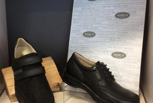 NIMCO Schuhe MADE 4 YOU