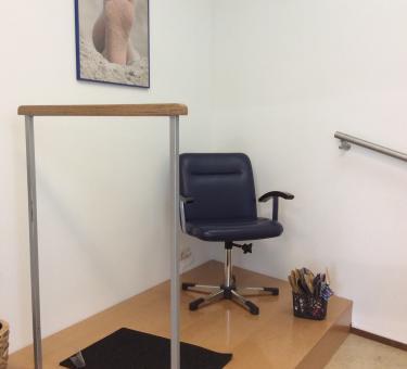 Niebler Orthopädie-Schuhtechnik