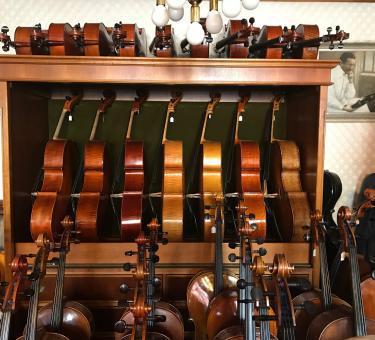 Geigenbau Goldfuss