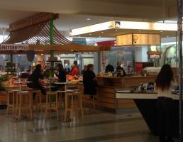 Cafe Latte in Regensburg