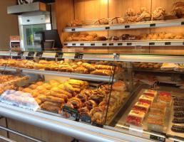 Stadtbäckerei Schaller in Regensburg