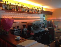 Caffé Rinaldi in Regensburg