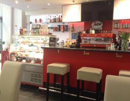 Segafredo Espresso Bar in Regensburg