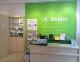 Oxfam Regensburg in Regensburg