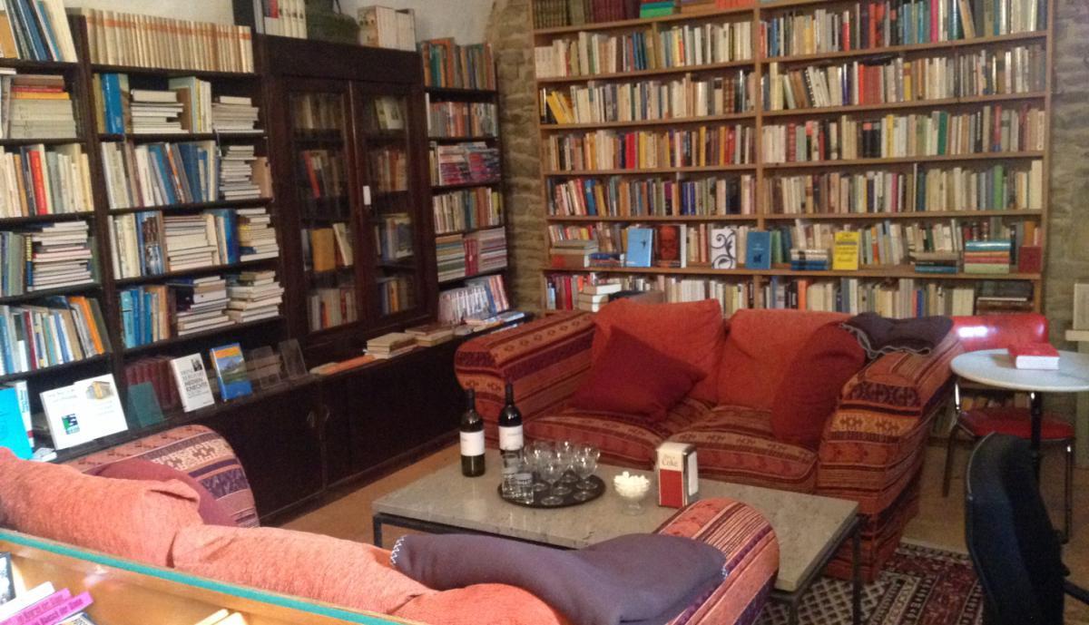 Literaturcafe Regensburg