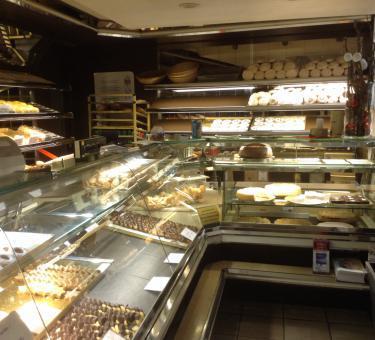 Bäckerei Gebel Schirmgasse