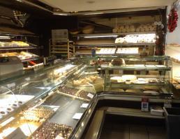 Bäckerei Gebel Schirmgasse in Landshut