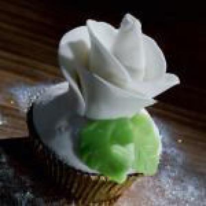 Cupcakes handgemacht