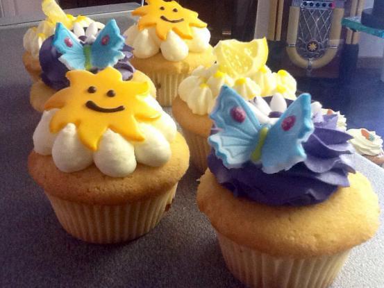 Cupcakes für jeden Anlass