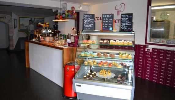 Cupcakery in Regensburg Impression