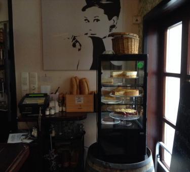 Cafebar Freiraum