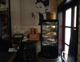Cafebar Freiraum in Regensburg