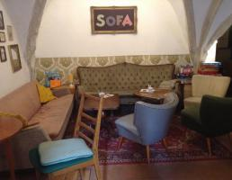 Café Sofa in Regensburg