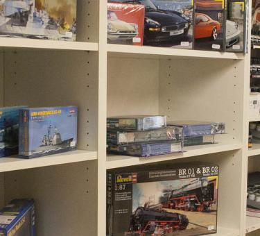 Slot & Cars
