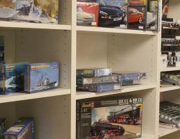 Slot & Cars in Landshut