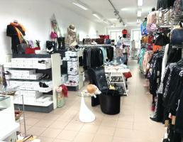 Weltmode in Landshut