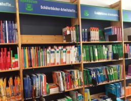 Wolf Lesen und Lernen in Regensburg