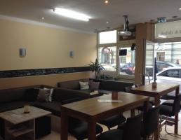 Relax Cafe Bar in Regensburg