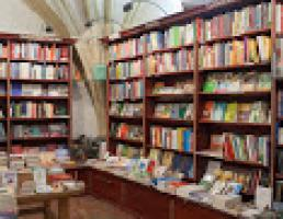 Bücherzimmer Keller Marion Buchhandlung in Aschaffenburg