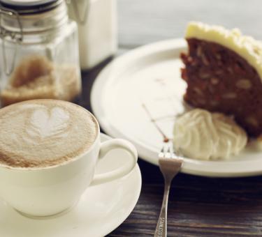 Café Kaffeemühle